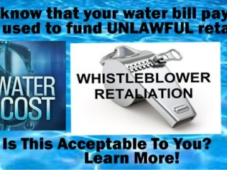 Your Metro Water Tucson Board Website Post - 2016