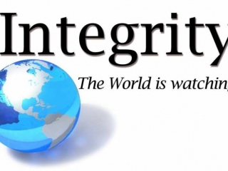 Your Metro Water Tucson Board - Integrity, Tucson is watching