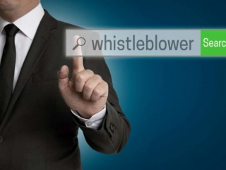 Your Metro Water Tucson Board - Whistleblower