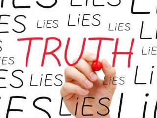 Your Metro Water Tucson Board - Telling The Truth is a Good Thing!!!