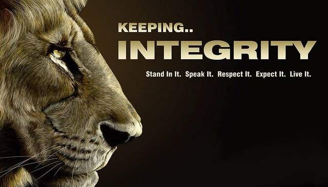 Your Metro Water Tucson Board - Integrity ---- A Needed Business Element