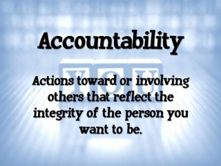 Your Metro Water Tucson Board - BE ACCOUNTABLE
