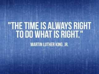Your Metro Water Tucson Board - The Time is Right to do Whats Right