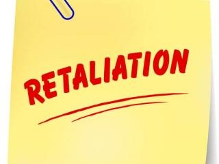 Your Metro Water Tucson Board - Retaliation