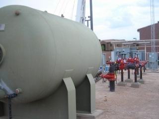 Water Distribution Design Services for Metro Water District